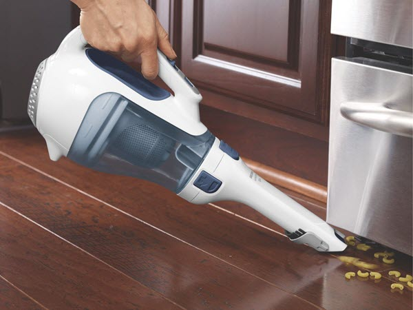 Black and Decker CHV1510 Dustbuster