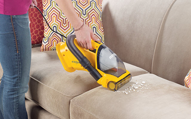 Best DustBuster For Pet Hair | Top Picks And Reviews 2018!