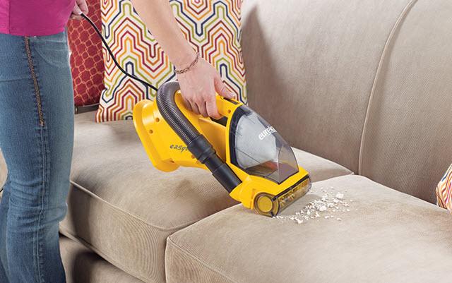 Eureka EasyClean 71C Corded Hand-Held Vacuum