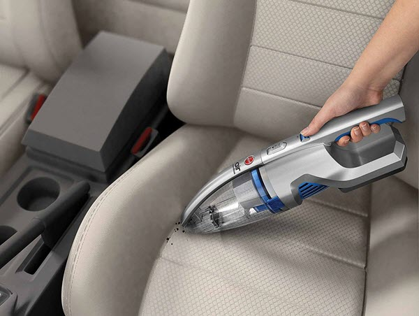 Hoover Air BH52160PC Cordless Hand Vacuum Cleaner