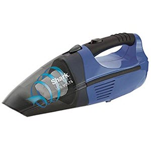 Shark Sv75z Cordless Pet Perfect Hand Vacuum Review
