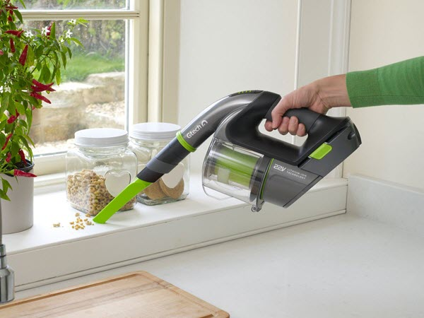 Best DustBuster For Stairs | Top Picks And Reviews 2018!