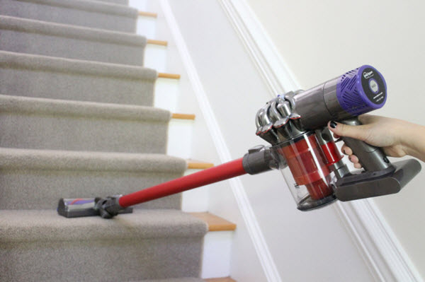 Best Dustbuster For Stairs Top Picks And Reviews 2019