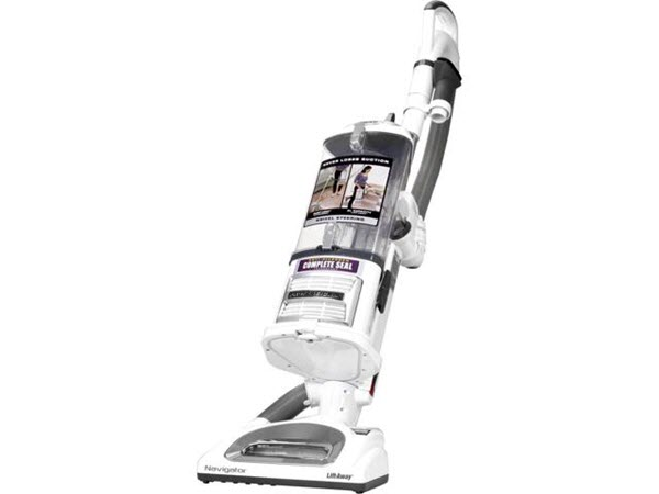 Shark NV356E Navigator Lift-Away Professional Vacuum