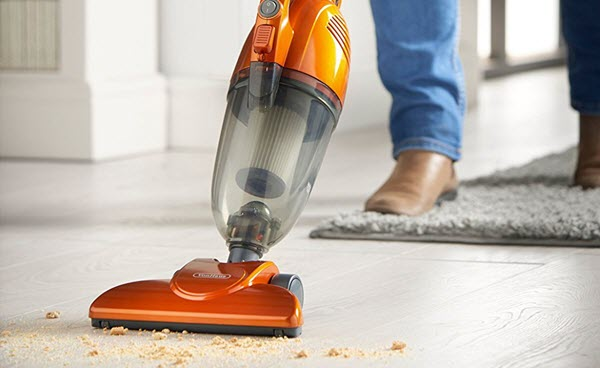 VonHaus 600W 2-in-1 Corded Handheld Vacuum Cleaner