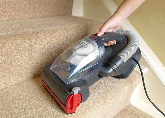 AEG RapidClean AG71A Handheld Vacuum Cleaner