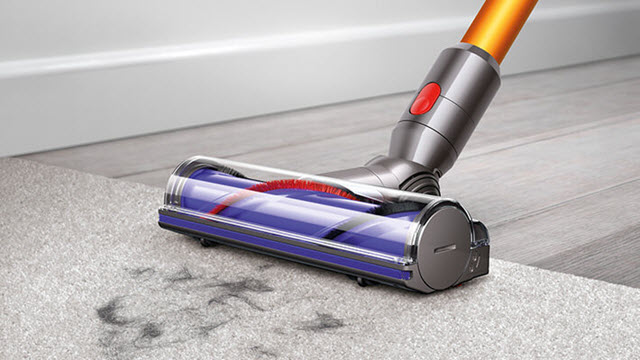 Dyson V8 Absolute DustBuster
