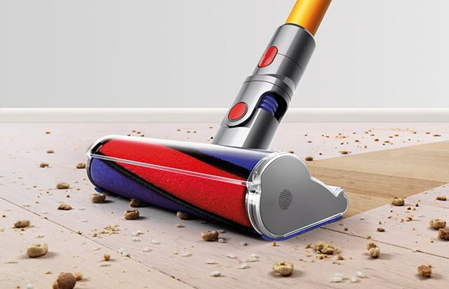 Dyson V8 Absolute Cleaning Floor