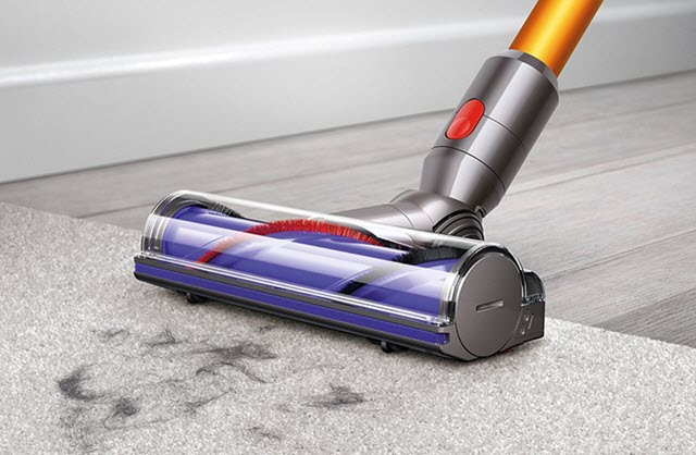 Dyson V8 Absolute Cleaning Hair