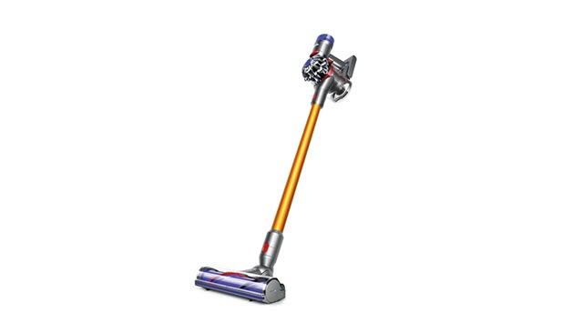 Dyson V8 Absolute Cord-Free Vacuum [Review]