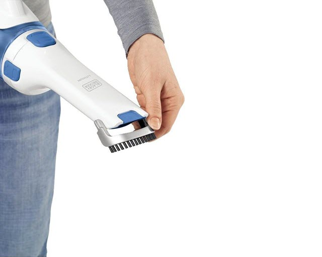 BLACK DECKER HHVI320JR02 Dustbuster Brush