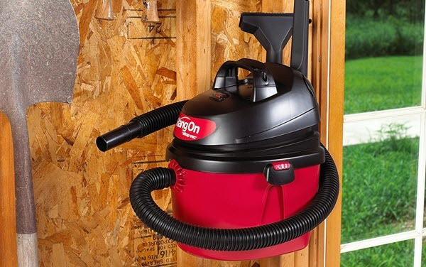 Shop-Vac 5890200 2.5 Gallon Wet And Dry Vacuum