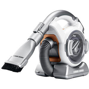 Black & Decker FHV1200W