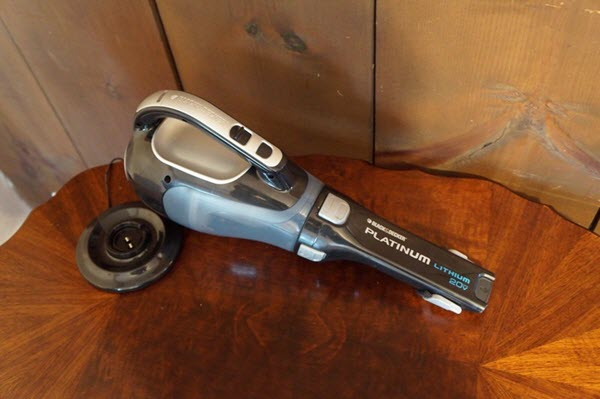 Black and Decker ​BDH2000L Dustbuster