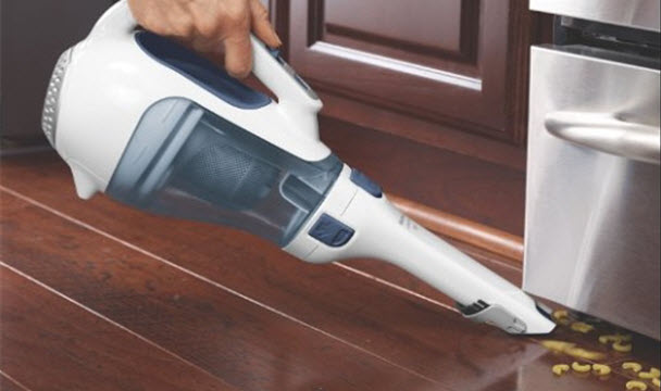 BLACK+DECKER HHVI315JO42 Dustbuster review