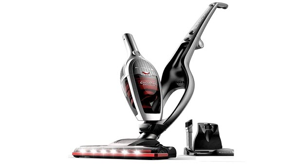 Roomie Tec vacuum cleaner