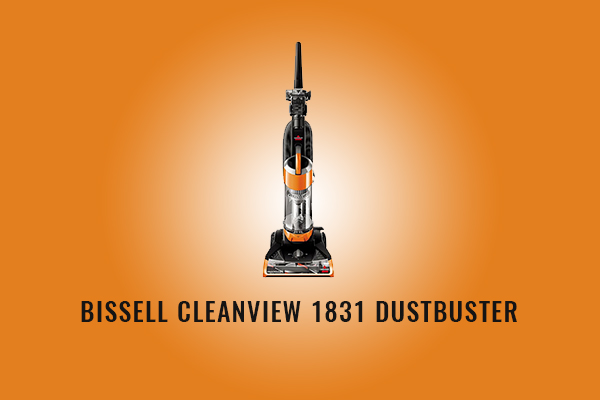 Bissell Cleanview 1831 Dustbuster