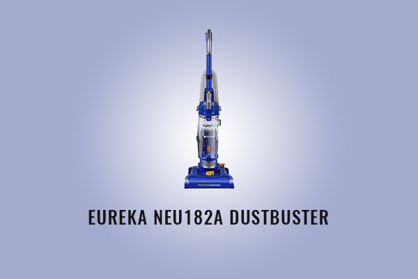 Eureka NEU182A Review