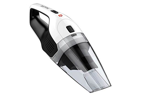 HoLife 6KPA cordless Hand dustbuster review