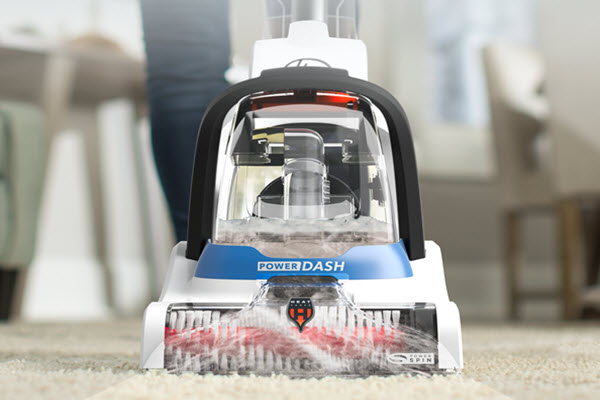 Hoover FH50700 Pet Carpet Cleaner Review