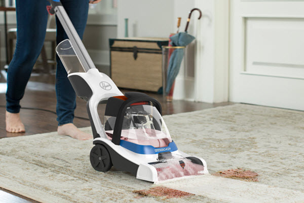 Hoover Pet Carpet Cleaner Review