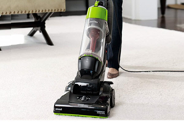 Bissell CleanView 95957 Upright Vacuum Cleaner