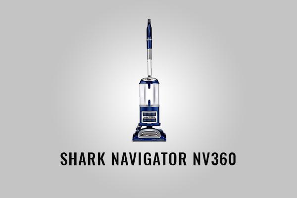 Shark Navigator NV360