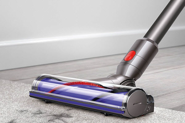 Dyson Cyclone V7 cordless vacuum cleaner