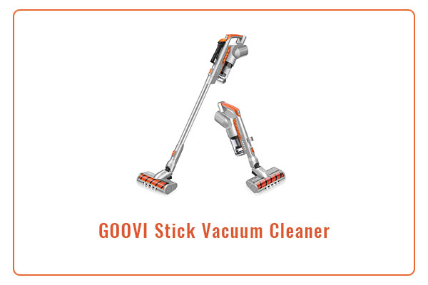 GOOVI Stick Vacuum Cleaner
