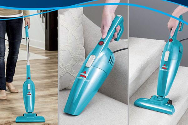 Bissell 2033 Featherweight lightweight Stick Vacuum