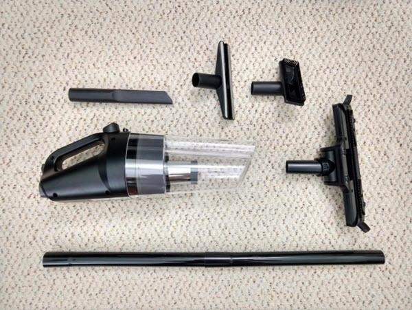 SOWTECH HM226 Vacuum