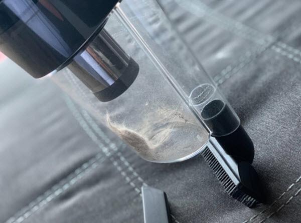 SOWTECH Cordless Handheld vacuum