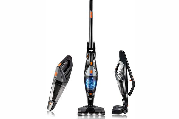 Hikeren Cordless Stick Vacuum