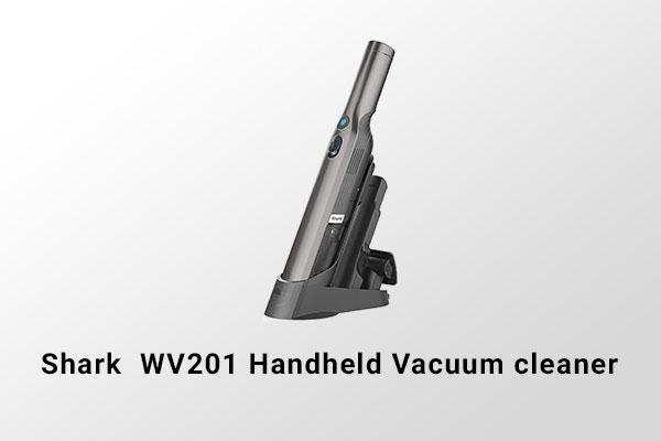 Shark WV201 Vacuum Cleaner