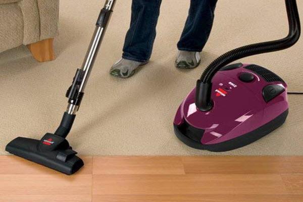 Bissell Zing 4122 Vacuum