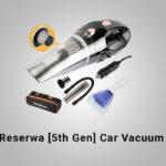 Reserwa Handheld Vacuum Cleaner