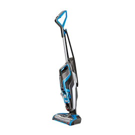 bissell crosswave vacuum cleaner