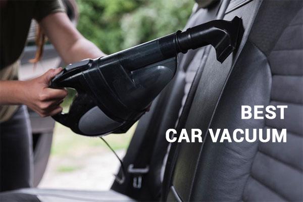 Best Car Vacuum