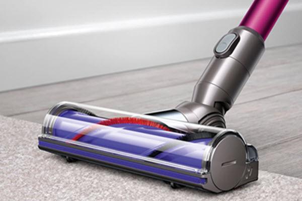 Dyson V6 Motorhead Cord Free Vacuum