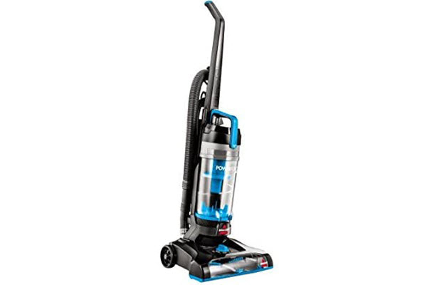 Bissell Powerforce Helix 2191 Bagless Upright Vacuum