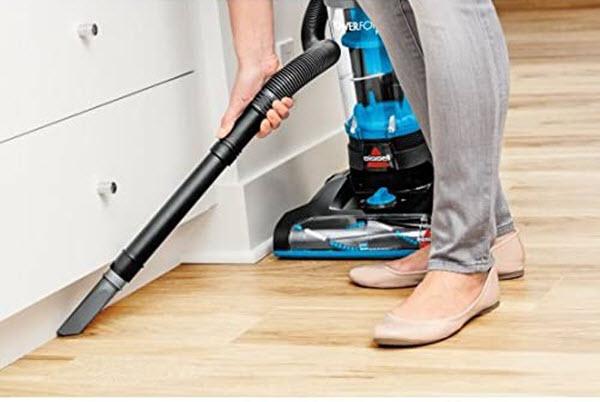 Bissell Powerforce Helix 2191 Bagless Vacuum