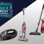 Cyber Monday Vacuum Deals