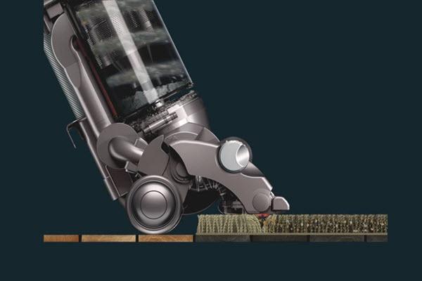 Dyson DC33 Multi-floor Vacuum