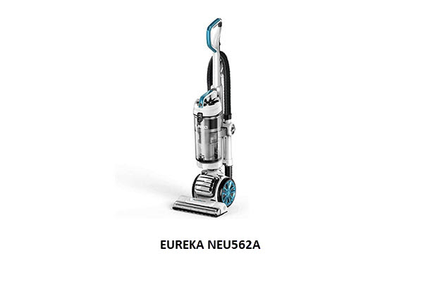 Eureka NEU562A Review