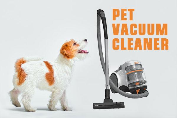 Pet Vacuum Cleaner