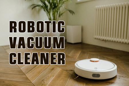 Robotic Vacuum Cleaner