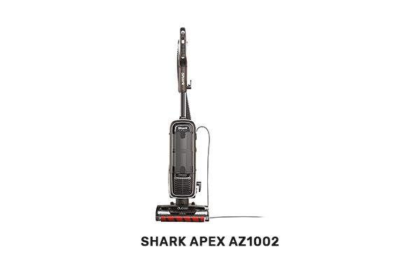 Shark Apex AZ1002 Review