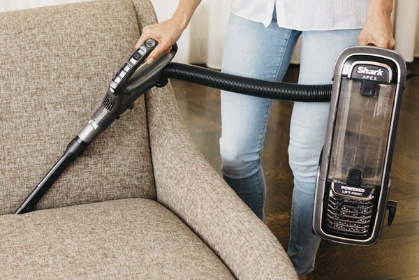 Shark Apex AZ1002 Vacuum