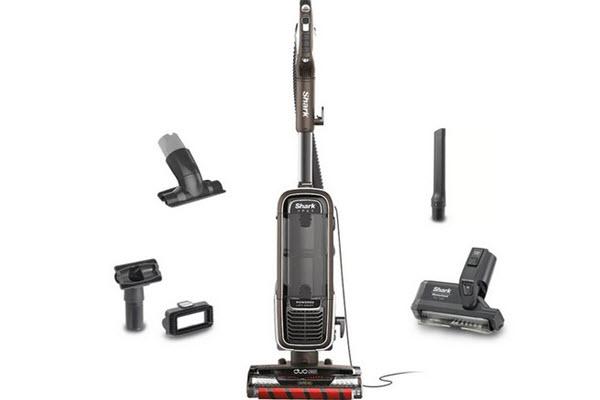 Shark Apex Duoclean AZ1002 Vacuum