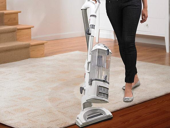 Shark NV356E Vacuum